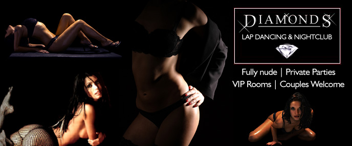 Diamonds Lap Dancing Club: Bolton